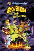 DVD Scooby-Doo et l'école des sorcières