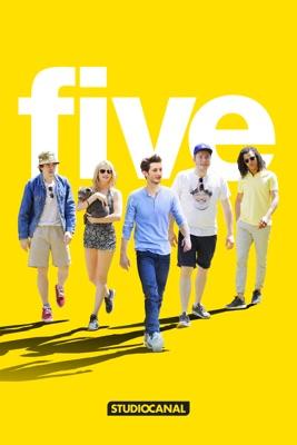 Five en streaming ou téléchargement