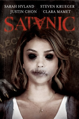 Satanic (2016) en streaming ou téléchargement