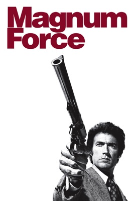L'inspecteur Harry : Magnum Force en streaming ou téléchargement