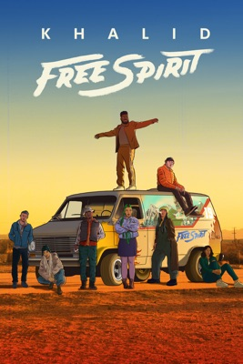 Khalid - Free Spirit en streaming ou téléchargement