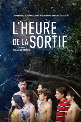 L'heure De La Sortie en streaming ou téléchargement