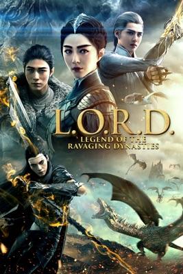 L.O.R.D.: Legend Of Ravaging Dynasties (VOST) en streaming ou téléchargement