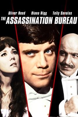 Assassinat En Tous Genres (The Assassination Bureau) en streaming ou téléchargement