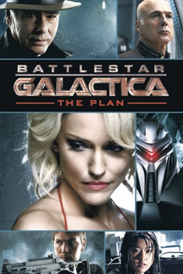 Battlestar Galactica: The Plan en streaming ou téléchargement
