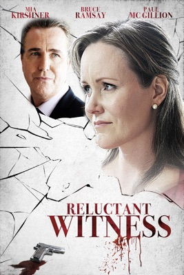 Reluctant Witness en streaming ou téléchargement