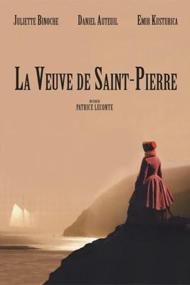 La Veuve De Saint-Pierre en streaming ou téléchargement
