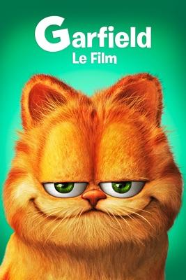 DVD Garfield: Le film