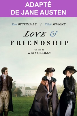 Love & Friendship (2016) en streaming ou téléchargement