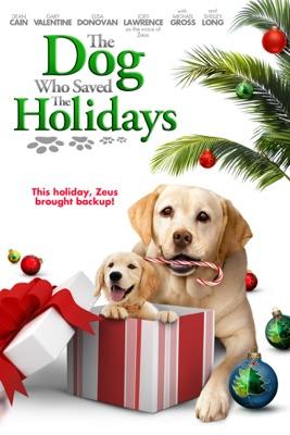 Le Sauveur De Noël (The Dog Who Saved The Holidays) en streaming ou téléchargement
