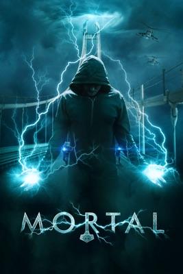 Mortal en streaming ou téléchargement