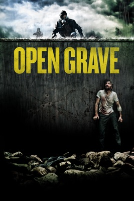 Open Grave en streaming ou téléchargement