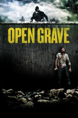 Open Grave en streaming ou téléchargement