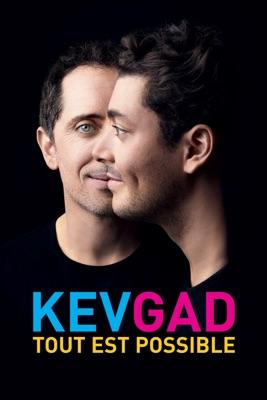 Kev & Gad : Tout Est Possible en streaming ou téléchargement
