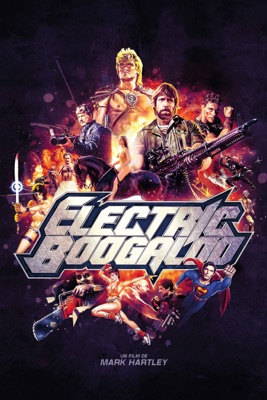 Electric Boogaloo : The Wild, Untold Story Of Cannon Films en streaming ou téléchargement