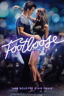Télécharger Footloose (2011) ou voir en streaming