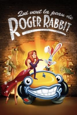Qui Veut La Peau De Roger Rabbit en streaming ou téléchargement