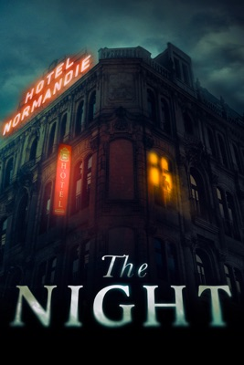 The Night (2020) en streaming ou téléchargement