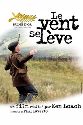 DVD Le vent se lève (VOST)