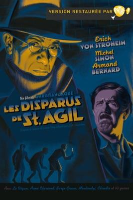 Les Disparus De St. Agil en streaming ou téléchargement