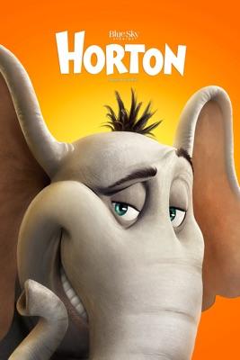 DVD Horton