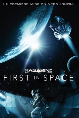 Télécharger Gagarine : First In Space ou voir en streaming