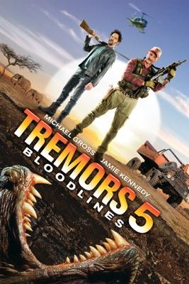 Tremors 5: Bloodlines en streaming ou téléchargement