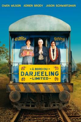 Télécharger A bord du Darjeeling Limited ou voir en streaming