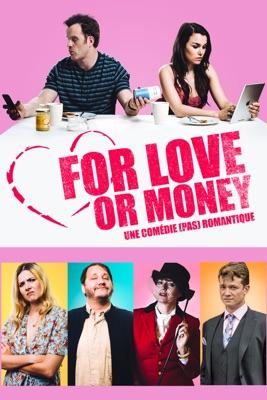 For Love Or Money en streaming ou téléchargement
