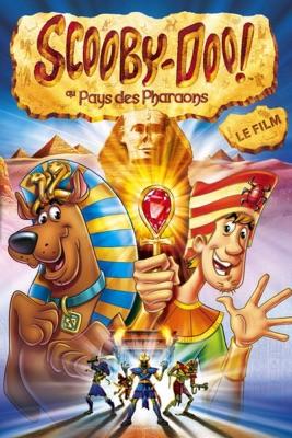 Scooby-Doo Au Pays Des Pharaons en streaming ou téléchargement