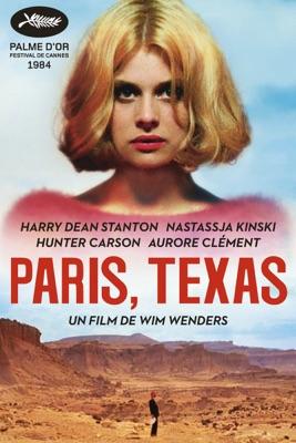 Télécharger Paris, Texas (VOST)