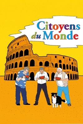 Citoyens Du Monde en streaming ou téléchargement