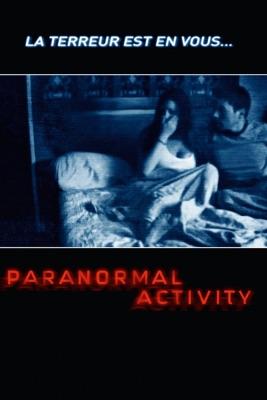 Paranormal Activity (VF) en streaming ou téléchargement