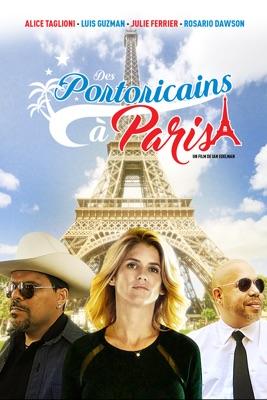 Des Portoricains à Paris en streaming ou téléchargement