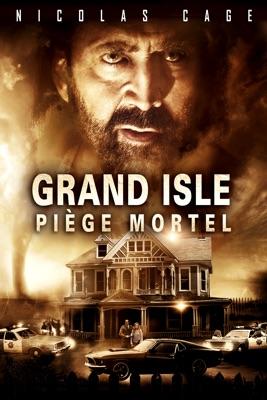 Grand Isle : Piège Mortel en streaming ou téléchargement
