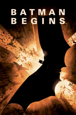 Télécharger Batman Begins ou voir en streaming