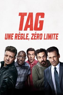 Tag (2018) en streaming ou téléchargement