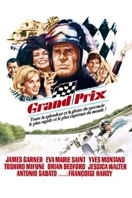 Grand Prix en streaming ou téléchargement