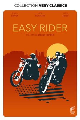 Easy Rider en streaming ou téléchargement