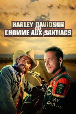 Harley Davidson Et L'homme Aux Santiags en streaming ou téléchargement