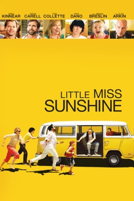 télécharger Little Miss Sunshine