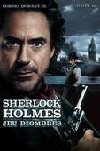Télécharger Sherlock Holmes 2 : Jeu d'ombres ou voir en streaming