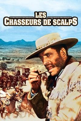 Les Chasseurs De Scalps en streaming ou téléchargement