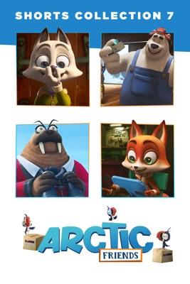 Arctic Friends: Shorts Collection 7 en streaming ou téléchargement