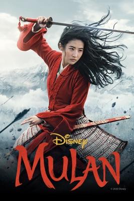 Mulan (2020) en streaming ou téléchargement