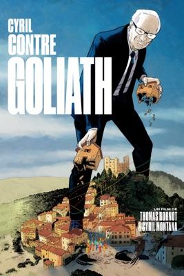 Cyril Contre Goliath en streaming ou téléchargement