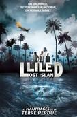 DVD L'île : Les naufragés de la terre perdue