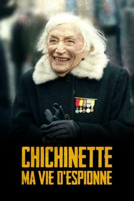 Chichinette : Ma Vie D'espionne en streaming ou téléchargement