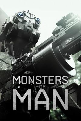 Monsters Of Man en streaming ou téléchargement