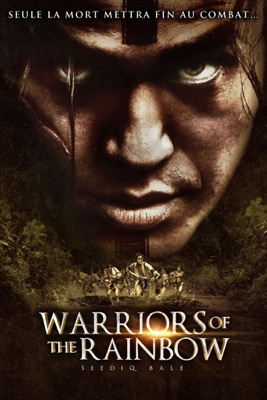 Warriors Of The Rainbow: Seediq Bale en streaming ou téléchargement